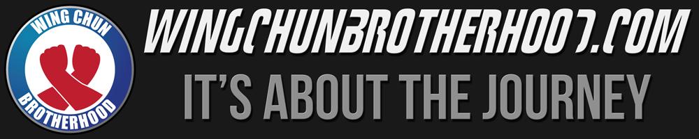 Wing Chun Brotherhood Logo